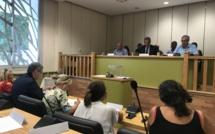 Réhabilitation contestée de la Cité des Monts à Lupinu : la motion de la majorité communautaire approuvée