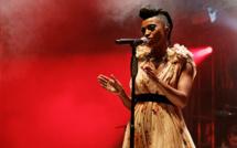 Morcheeba sur la scène de Porto Latino