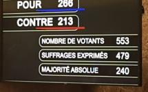 Les députés  corses se sont opposés en vain au vote du CETA