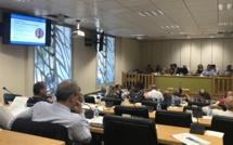 """Bastia : le conseil municipal valide la cession de la l'îlot de """"La Poste"""""""
