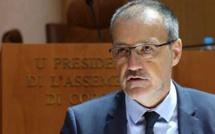 Jean-Guy Talamoni : « La priorité est de permettre aux Corses de travailler et se loger »