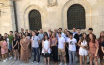 Les bacheliers mention «Très Bien» récompensés par la Ville d'Ajaccio
