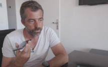 Capital (M6) : Propriétaire d'appartements de haut- standing qu'il loue à  Pinarello, Mathieu fait la guerre aux fausses annonces
