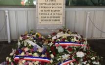 Borgo-Lucciana: 75ème anniversaire de la disparition d'Antoine de St Exupery