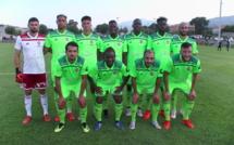 "Football N1 : le FC Bastia-Borgo ""ouvre"" à Créteil"