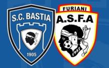 Football : Finale de la Coupe de Corse ce samedi