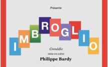"""Tournée en Balagne pour la pièce de théâtre """"Imbroglio"""""""