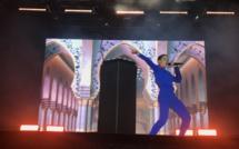 Saint-Florent :  Jain électrise Porto Latino