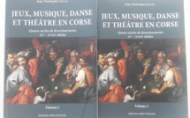 Erbalunga : L'Association Cap Lecture a mis l'accent sur quatre siècles de divertissements en Corse