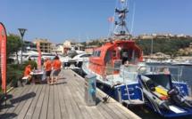 Porto Vecchio : Du 12 au 17 août 2019, le magasin E.Leclerc organise une collecte de dons pour soutenir les Sauveteurs en Mer de la SNSM