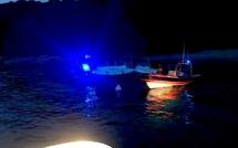 La SNSM de Propriano au secours de 10 personnes