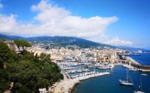 La météo du samedi 10 Août 2019 en Corse