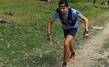 Championnats de France de Trail : Régis Rico premier de cordée sur la 50
