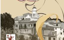 8 ème Rencontre avec les auteurs à Curbara ce 17 août