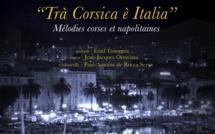 Trà Corsica è Italia : Ensemble Sull'Aria en concert à Péri ce 17 août