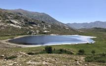 Lac de Ninu : Le noyé était coincé sous les branchages