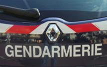 Encore un grand excès de vitesse sur la RT 20 : l'appel à la prudence de la gendarmerie