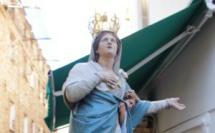 La Vierge Marie vénérée à Calvi et dans toute la Corse