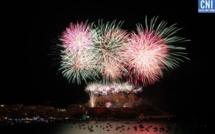 La grandeur d'âme de Napoléon 1er a scintillé de mille feux  dans le ciel de Calvi