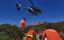 Cap de Senetosa : un adolescent victime d'insolation héliporté en urgence