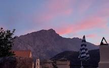 La météo du Samedi 17 Août 2019 en Corse