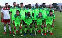 National 1 : Un bon point pour le GFCA,  Bastia-Borgu battu sur la fin