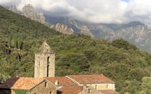 La météo du Dimanche 18 Août 2019 en Corse