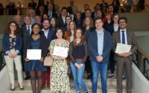 Promotion de l'éthique professionnelle : Serena Romani lauréate du concours national du Rotary