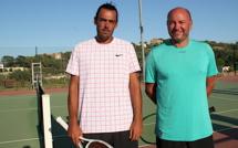Tennis : Alexandra Charles et Mathieu Monleau s'imposent à Porto-Vecchio
