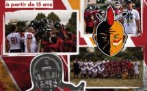 Football américain : Journée portes ouvertes chez les Mohawks de Bastia