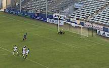 Football N2 : Le SCB s'impose dans la douleur face à Lille (1-0)