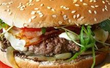 A Table : un hamburger revisité à la mode corse