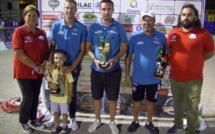 Bucciata Bastiaccia : Henri Lacroix remporte le 5ème trophée Pierrot-Lamperti