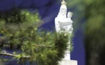 Nativité de la Vierge : Maria, Madre Universale