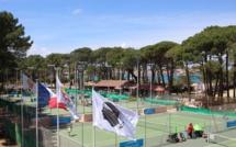 C'est la rentrée au Tennis Club de Calvi