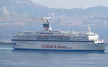 Ils dérivaient en Méditerranée : la Corsica Linea au secours de 18 migrants