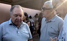VIDEO - Rientrata per a scola Albert Camus di Lisula