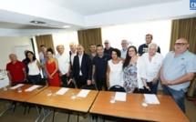 Ajaccio : Le PNC en ordre de marche pour les Municipales