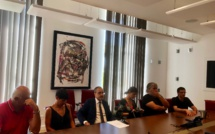 «Les Corses chassés de chez eux par la force de l'argent» : Jean-Guy Talamonipropose de taxer les résidences secondaires des continentaux