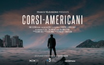 "Projection ce soir à Lisula du documentaire de Dominique Bertoni ""Corsi-Americani"""