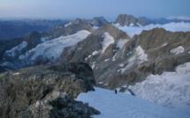 L'alpiniste dont le corps a été retrouvé 43 ans après sa disparition est probablement Jean-François Benedetti