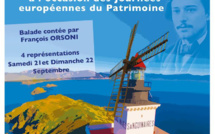 Célébrez les 36ème Journées européennes du patrimoine sur le Grand Site De la Parata