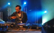 Dany P2B, Dj Balanin fait son retour ce week-end  sur la scène électronique à Marseille.