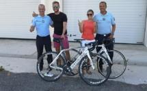 Vescovato : un an de prison ferme pour le voleur de vélos