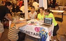 Un immense succès pour le 1er Forum des associations Calvi-Balagne