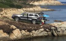 Les insolites de l'été : A la Plage de l'Alga tout est permis