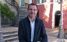 """Municipales : """"En marche"""" Bastia soutient julien Morganti"""