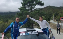 32ème Rallye de Corti-Centre Corse : Leandri vainqueur sur Skoda