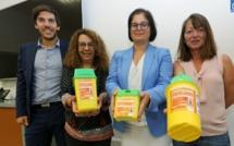 Une charte pour s'engager à trier les déchets d'activités de soins à risques infectieux
