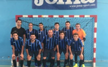 Futsal: La saison démarre ce samedi pour Bastia Agglo Futsal